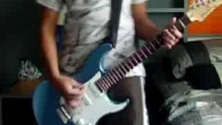 Tokio Hotel - Ready, Set, Go! Cover.