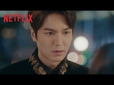 The King : Eternal Monarch Season 1 | Teaser | Netflix