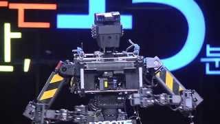 (Eng) 세바시 397회 로봇 똘망, 세상의 골리앗들에게 도전하다   로봇 똘망 로보티즈 재난구조용 로봇