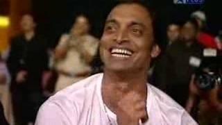 Repeat youtube video SREESANTH & SRK SALSA