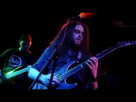 KINGDOM OF MISFITS - Live @ Club 77, San Juan, PR - May 28, 2016