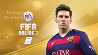 FIFA 12 funny impact engine effect is messi gay? (looks real)