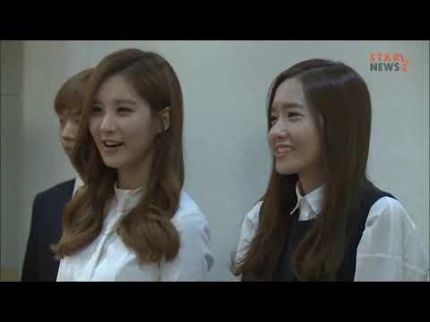 YOONA X SEOHYUN #YoonHyun