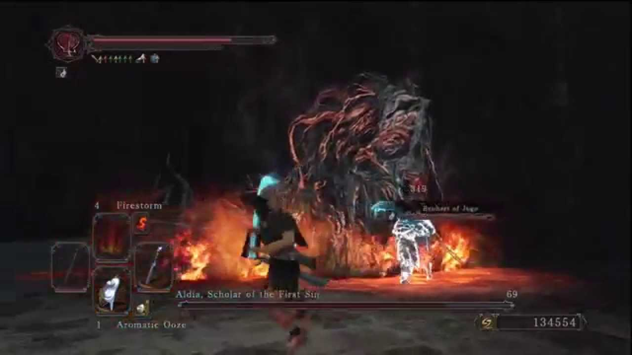 how to get dark souls 2 alternate ending