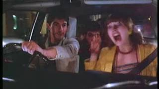 Stupid Git   John Altman 1982   UK Public Information Film
