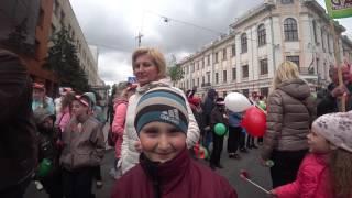 9 травня 2017. Гомель. Білорусь