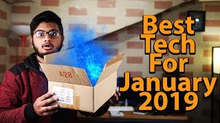 Best Tech January Edition 2019
