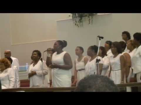 He's Bring You Out - Uneisha Young - 2013