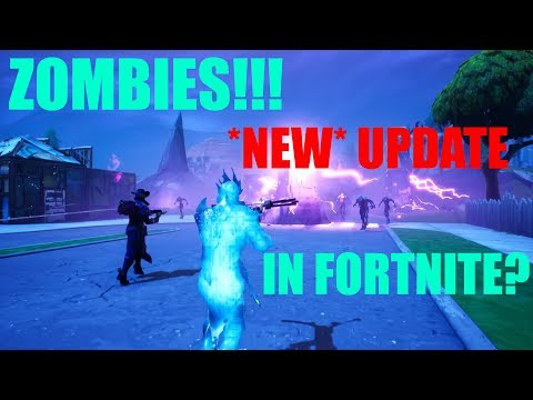 FORTNITE 6.20 UPDATE PATCH NOTES