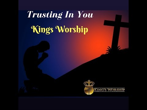 Trusting In You- Over 1 Hour of Deep Prayer Soaking Worship Music For Faith