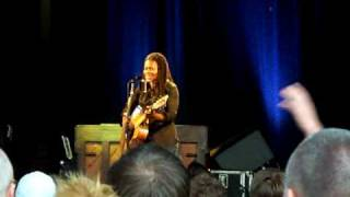 Tracy Chapman - Subcity, Live in Cologne, July 8, 2009