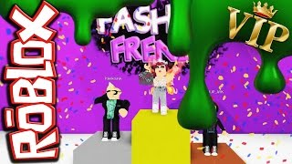 ROBLOX: Fashion Frenzy Kids' Choice Award Categors Raras! Xd