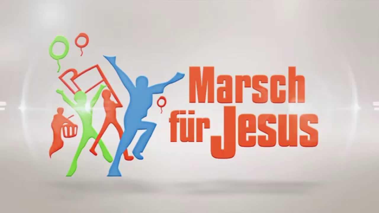 Marsch Für Jesus