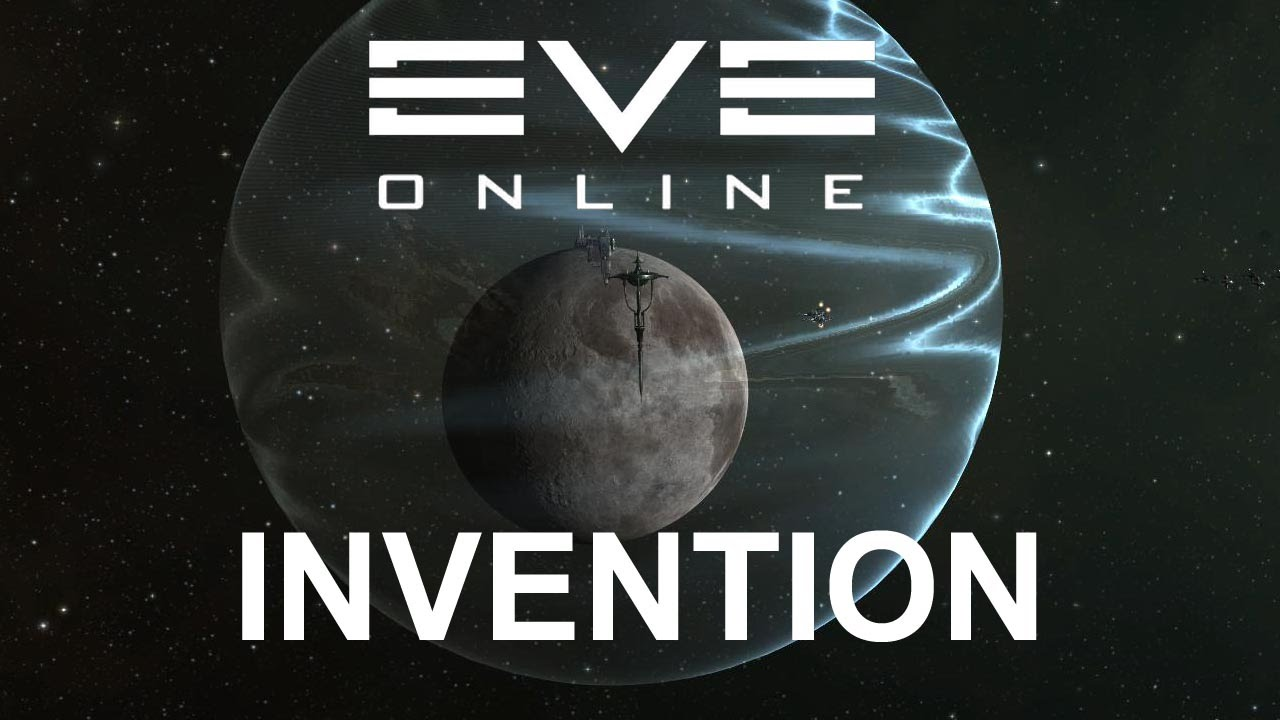 Eve online invention youtube eve online invention malvernweather Gallery