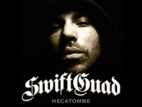 Swift Guad Hécatombe