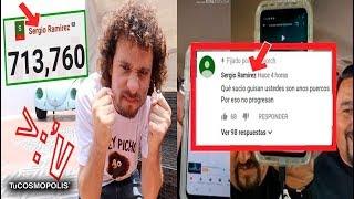 La VERDAD de LUISITO COMUNICA y SERGIO RAMÍREZ