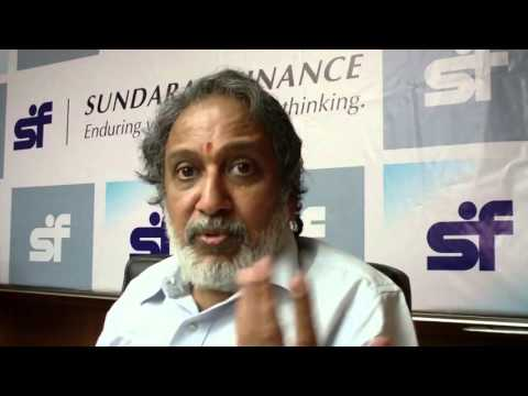 T T Srinivasaraghavan, MD, Sundaram Finance Ltd_Full Video