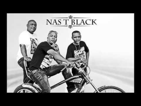 Marceline - Nas. T Black
