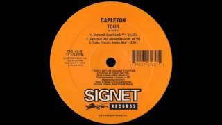 Capleton - Tour (Dynamik Duo Remix)