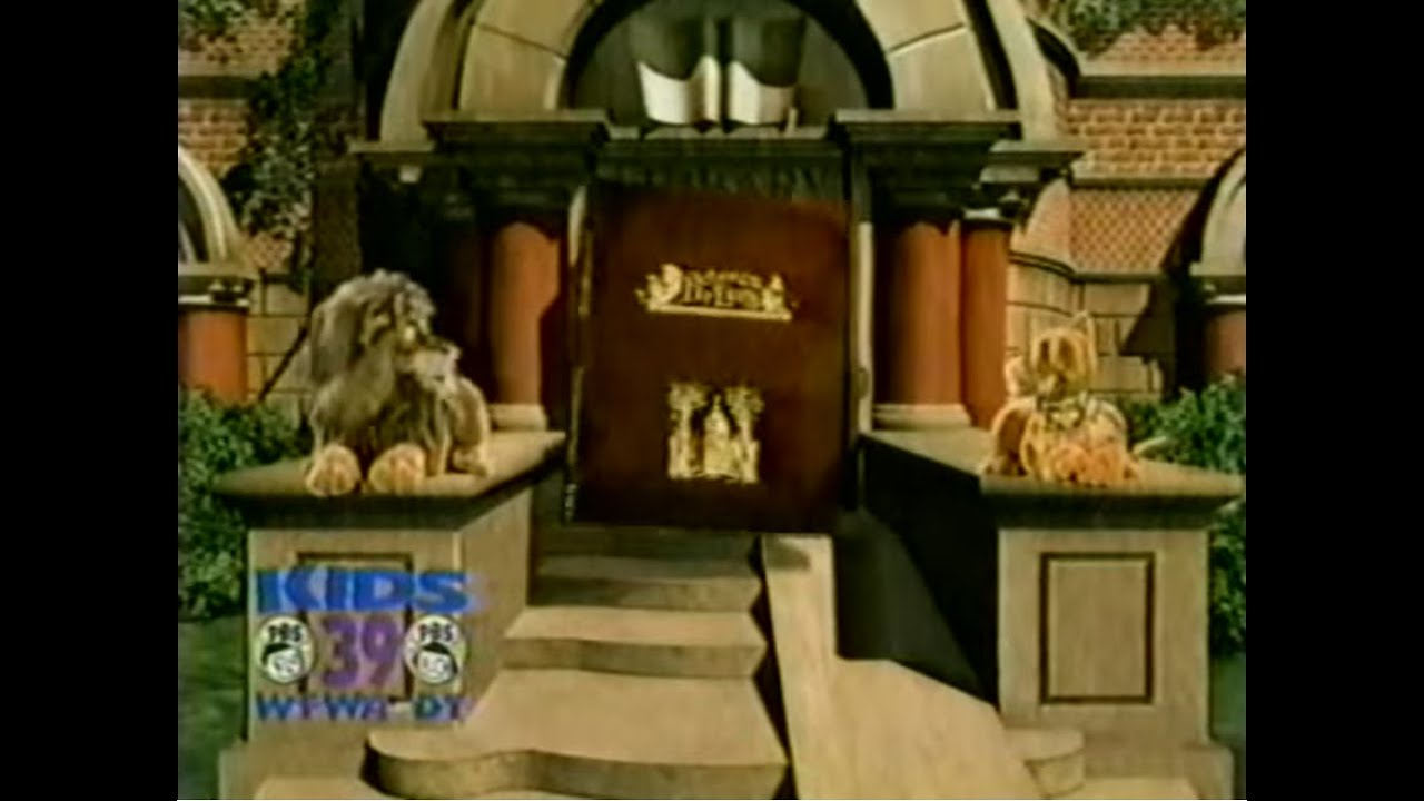 Between the Lions Season 1 Full Episodes | Watch Online ...