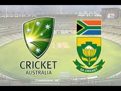 Australia VS South Africa 2ndTest 2nd Day Highlights Full Day