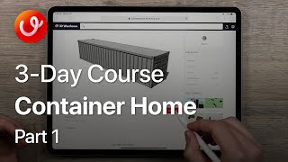 Creating A Shipping Container Home - Part 1