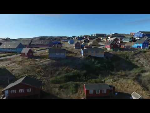 Greenland Qasigiannguit