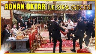 Adnan Oktar ile Sıra Gecesi: Ankaralı Turgut, Saz, Davul-Zurna, Halay ve Mehter