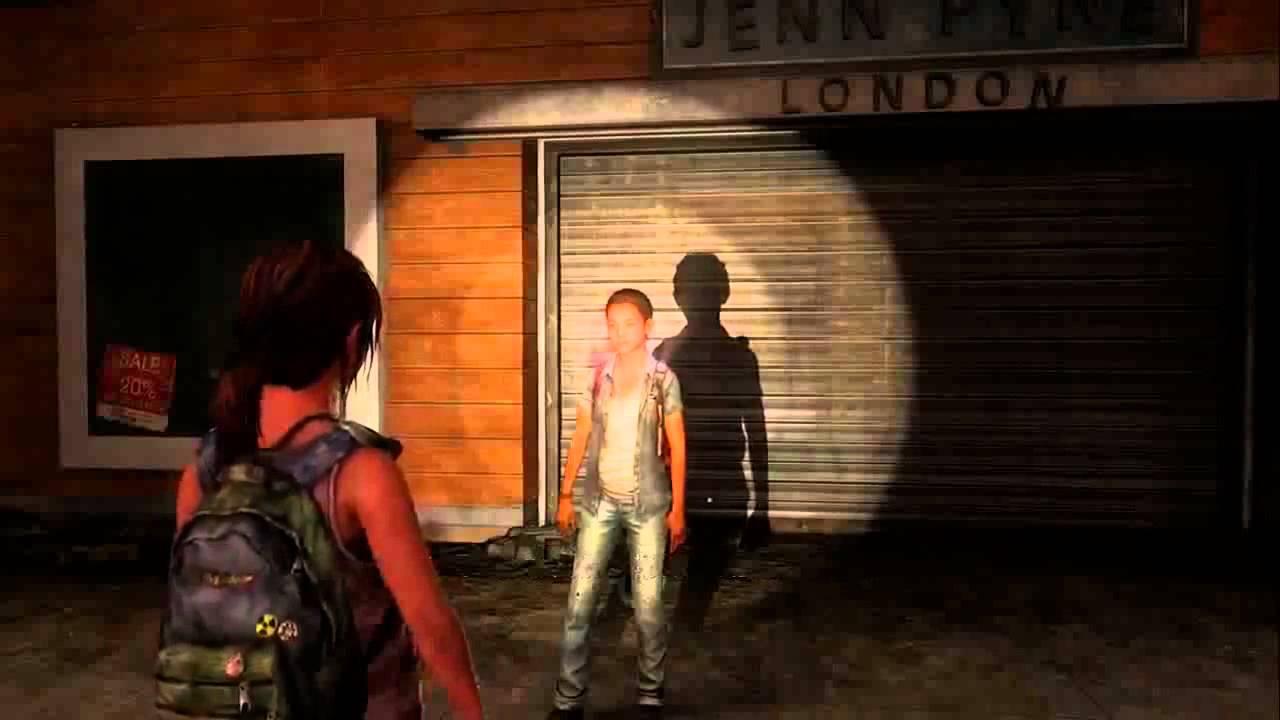 《最後生還者重制版 DLC:拋諸腦後/遺落》純黑攻略解說 上 - YouTube