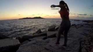Set me free by Black Motion feat Xoli by Babì