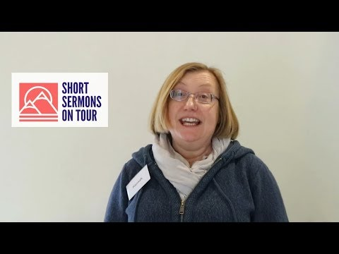 Short Sermons on Tour #4