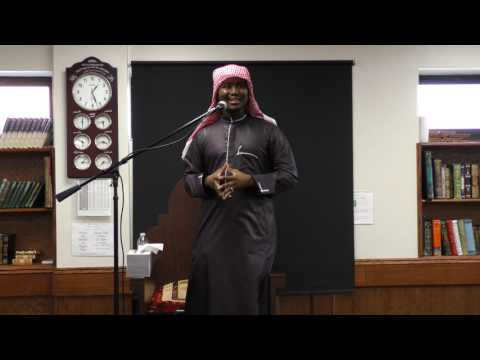 The Decree of Allah القضاء والقدر | Friday Khutbah 24 Feb 2017 | By Mohamed ِAhmed Moussa
