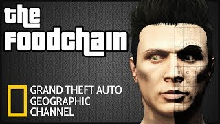 The Foodchain | Humanity has failed us all in GTA 5 Online | Part 1