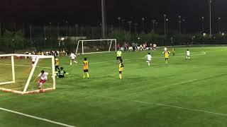 اللاعب ناصر الحوطي من براعم نادي الكويت 2008