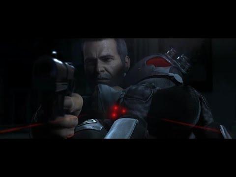 Tom Clancy's Splinter Cell: Conviction - E3 trailer