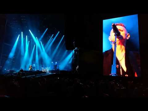 Depeche Mode - Home (live) Bratislava 05/20/2017
