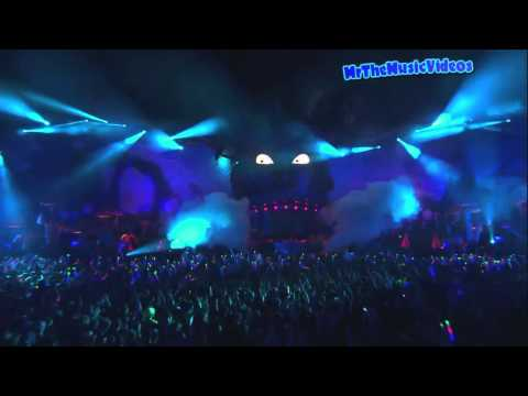 Dimitri Vegas , Like Mike - REJ -Tomorrowland