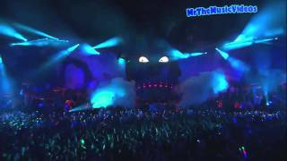 Dimitri Vegas , Like Mike - REJ -Tomorrowland