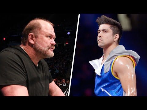 The REAL Reason TJP & Arn Anderson Were Released, Dean Ambrose Injured? + More