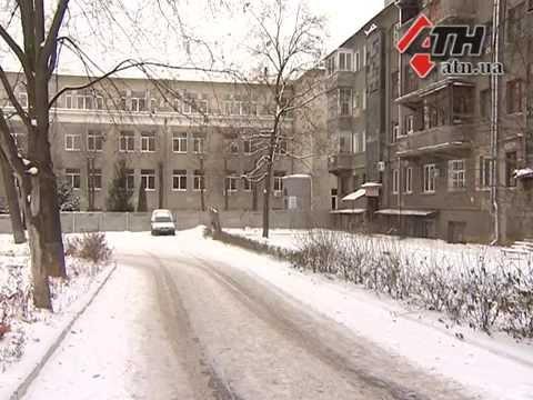 02.12.14 - Взрыв на  улице Проскуры, 1 - подробности происшествия