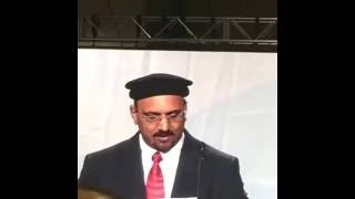 Award winning Ahmadis at Jalsa Salana USA 2016