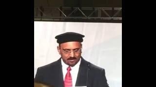 Award winning Ahmadis at Jalsa Salana USA 2016