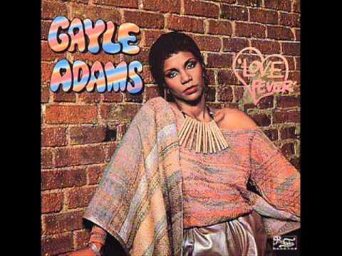 Gayle Adams - Love Fever (6 42) Disco 1981.flv
