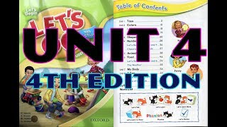 Let's go - Let's begin - Unit 4 Numbers (Số) - 4th edition (the latest one)