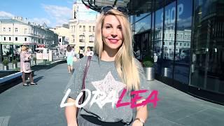Lora Lea - Surprise!