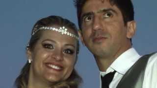 Trailer Vanessa e Marcel