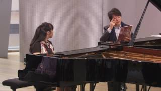 20160220 FLV Lang Lang International Music Foundation Masterclasses Janice Carissa