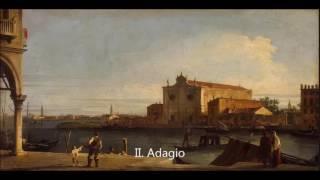 Franz Anton Hoffmeister - Flute Concerto No. 16 in C major