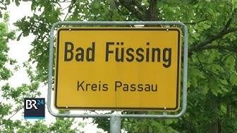 Bad Füssing: Die heimliche Tourismus-Hochburg Bayerns | BR24