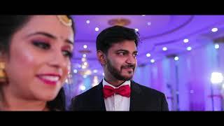 Best Reception in 2020 | Yathish + Meghana Reception Editing | Bengaluru Cine Creation | Karnataka